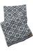 Sätila of Sweden Grace sjaal 180x24cm blauw